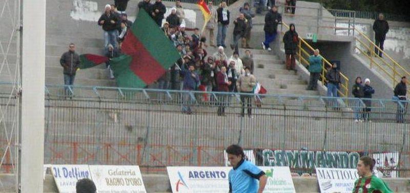 Stagione Ultras 2005/06 Akraga10