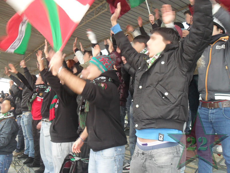 Stagione Ultras 2010-2011 C10