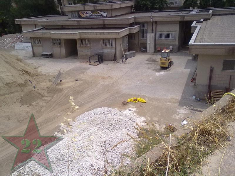 Stadio ELIO VALENZA Cn22sc13