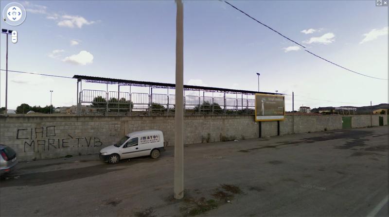 1° turno Coppa Italia andata: Sancataldese - Licata 2-1 Cnsc227