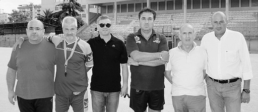 Calciomercato Sancataldese - Pagina 2 Dirige10