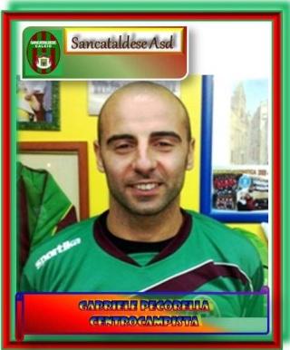 Campionato 17° giornata: Sancataldese - Alcamo 2-1 Gpecor11