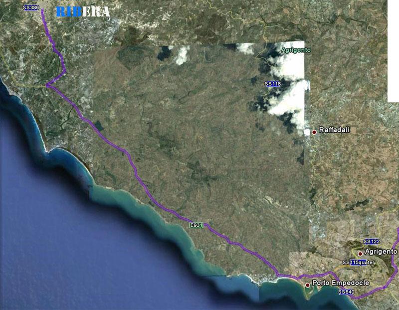 Campionato 18° giornata: Ribera-Sancataldese 2-1 Itiner11