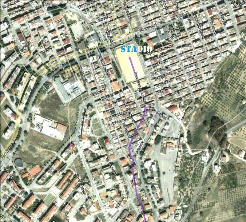 Campionato 18° giornata: Ribera-Sancataldese 2-1 Itiner13