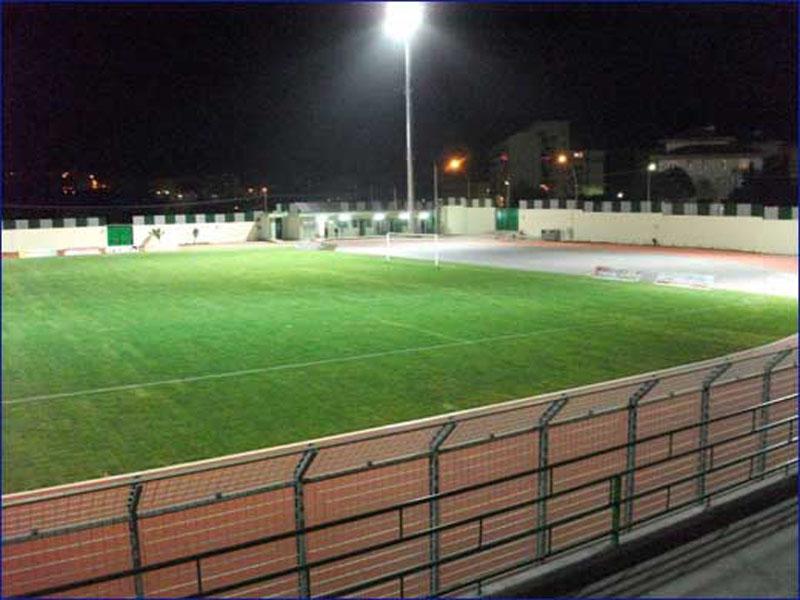 1° turno C. I. ritorno: Leonfortese - Sancataldese 2-1 Leonfo10