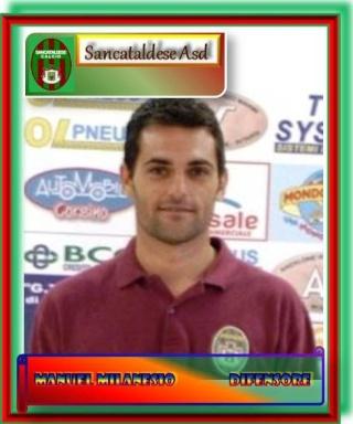 Campionato 17° giornata: Sancataldese - Alcamo 2-1 Mmilan10