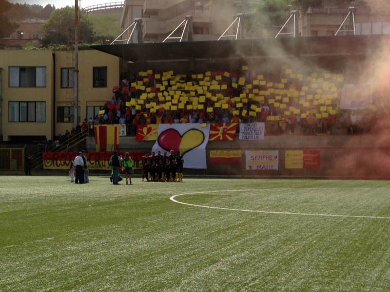 Atletico Campofranco Play-o11