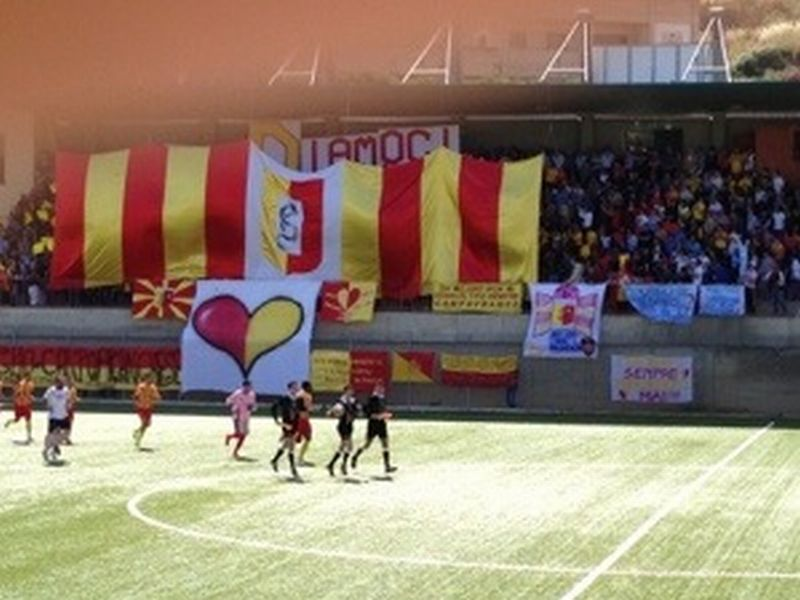 Atletico Campofranco Playof10