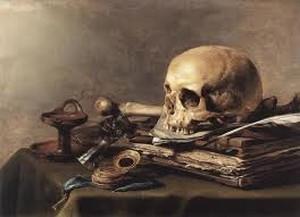 Les VANITES ( Memento mori ) A10-v-10