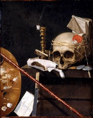 Les VANITES ( Memento mori ) A19_bo10