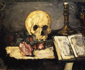 Les VANITES ( Memento mori ) A22-ce10