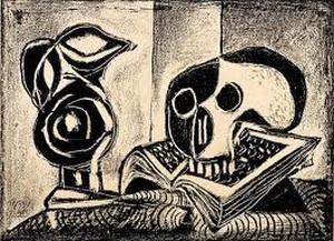 Les VANITES ( Memento mori ) A25-pi10
