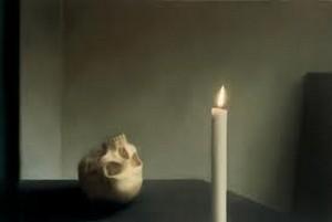 Les VANITES ( Memento mori ) A29-ri10