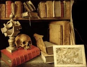 Les VANITES ( Memento mori ) A6-sto10