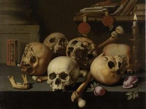Les VANITES ( Memento mori ) A8_van10