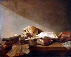 Les VANITES ( Memento mori ) A9-hee10