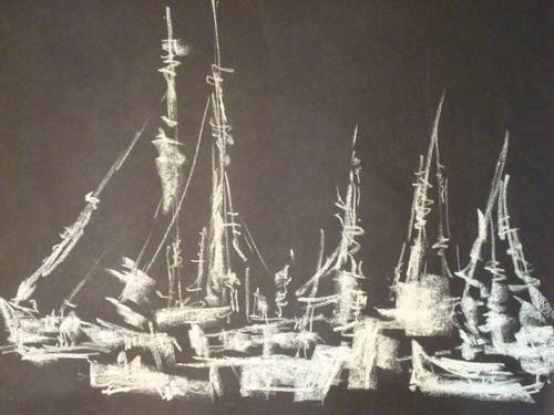 La mer Dsc01915