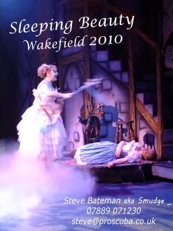 Sleeping Beauty Smudge10