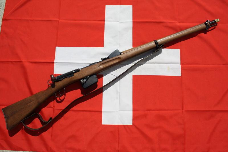 Mon nouveau fusil 1889 00812