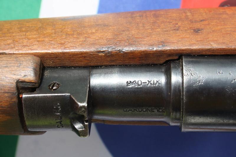 Encore un Moschetto modello 91/38 Cal 6.5 01715