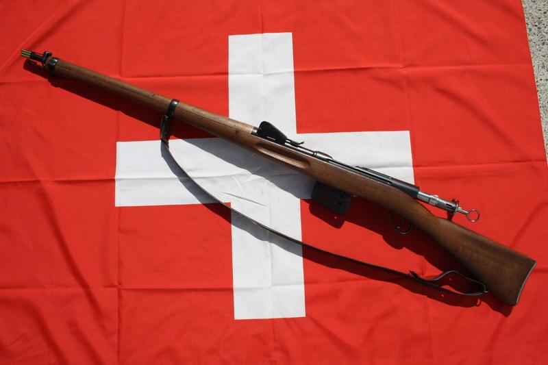 Mon nouveau fusil 1889 02013
