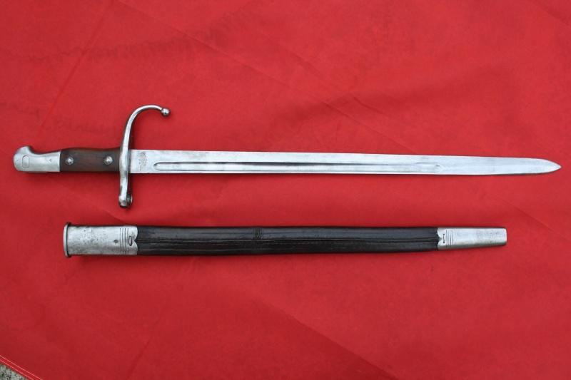 Fusil Mauser modèle 1890 Turc 03110