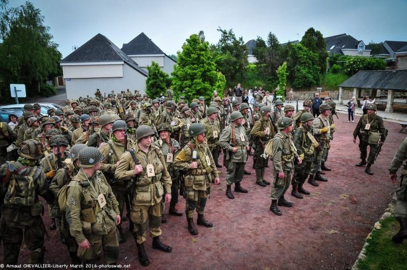 easy airborne group Normandie 2016   1010