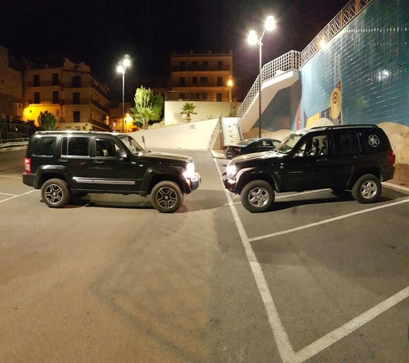 Ecco la mia Jeep Fratelli - Pagina 12 Img_1610