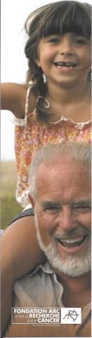 Santé et handicap en Marque Pages 5066_110