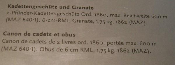 Altes Zeughaus Solothurn. Dsc01119