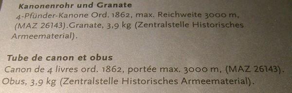 Altes Zeughaus Solothurn. Dsc01126