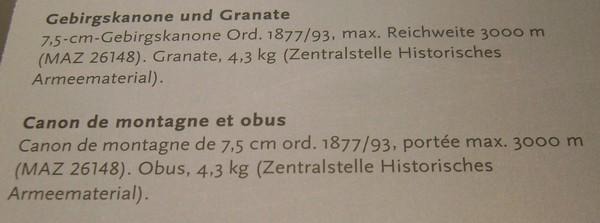 Altes Zeughaus Solothurn. Dsc01129
