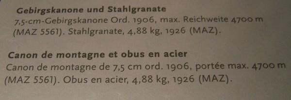 Altes Zeughaus Solothurn. Dsc01132