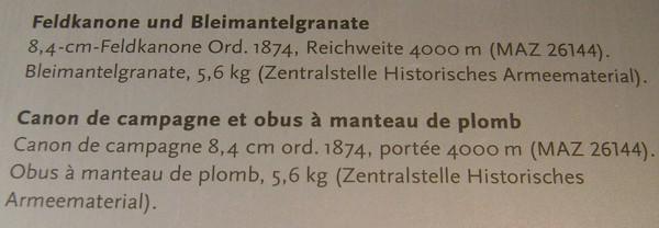 Altes Zeughaus Solothurn. Dsc01134