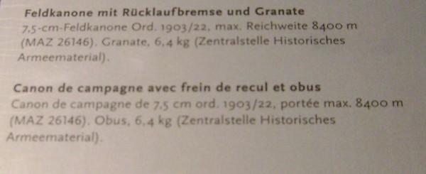 Altes Zeughaus Solothurn. Dsc01141