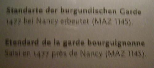 Altes Zeughaus Solothurn. Dsc01160