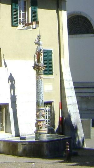Altes Zeughaus Solothurn. Dsc01188