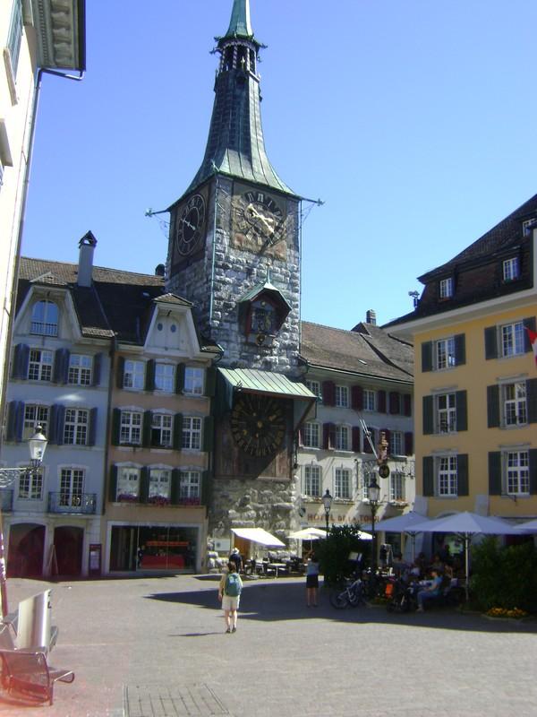 Altes Zeughaus Solothurn. Dsc01194