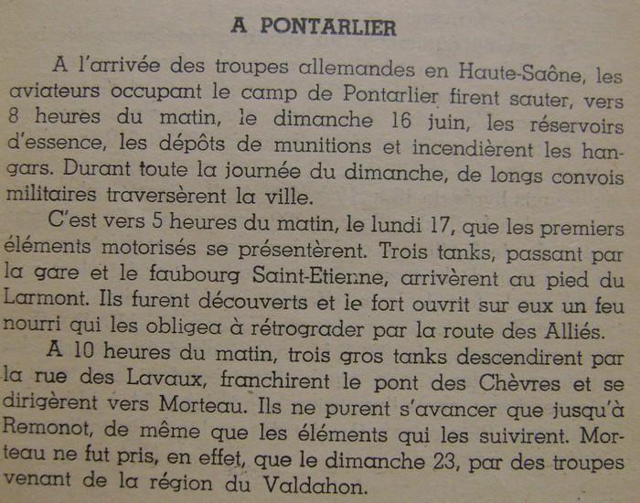 forts de Joux et de Larmont en 1939-1945 Dsc01241