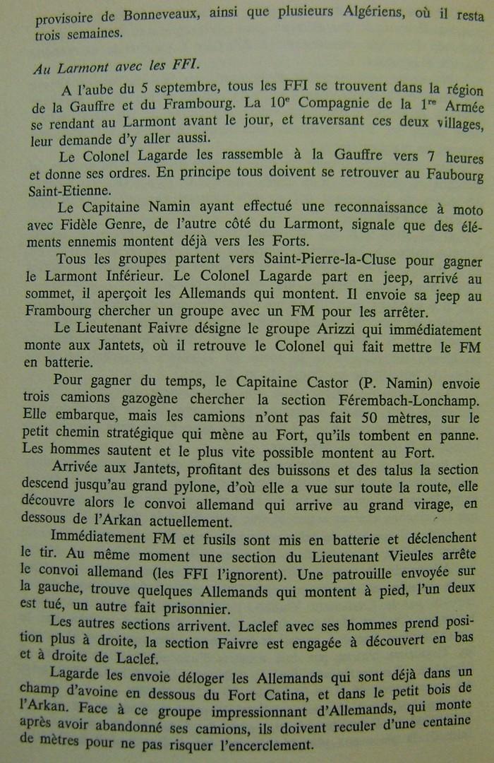 forts de Joux et de Larmont en 1939-1945 Dsc01243