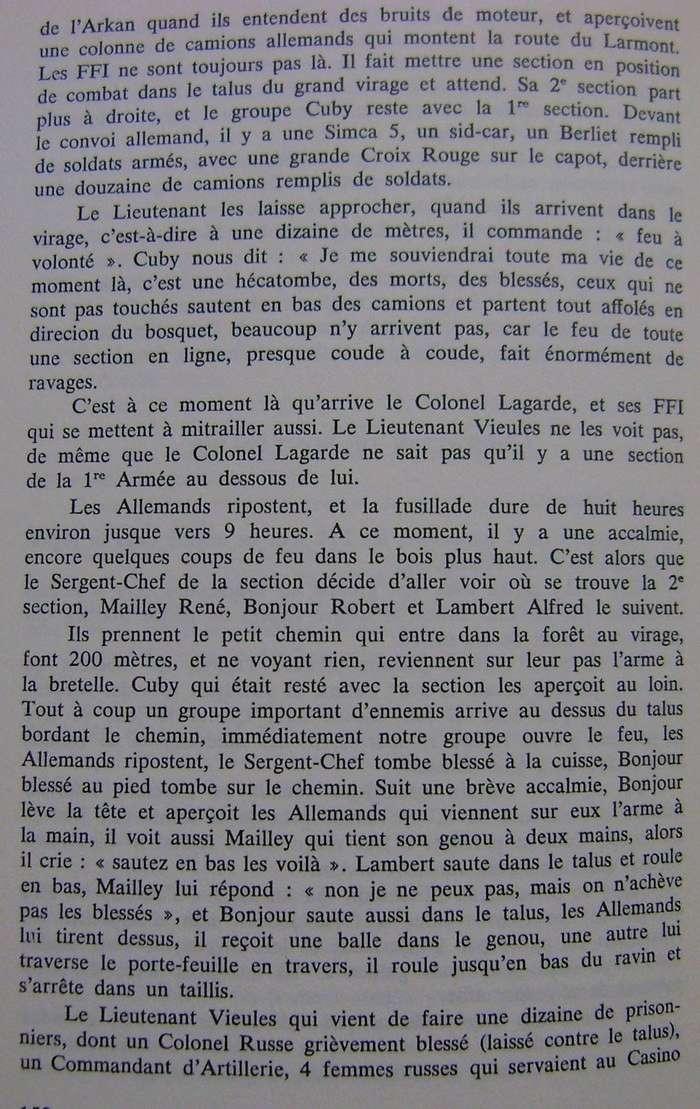 forts de Joux et de Larmont en 1939-1945 Dsc01244