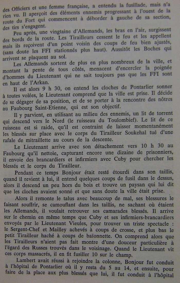 forts de Joux et de Larmont en 1939-1945 Dsc01245