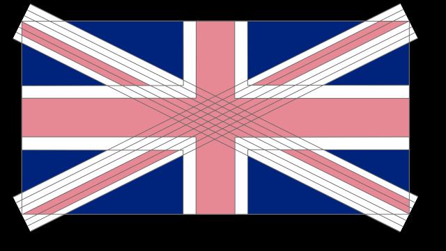 drapeau anglais United10