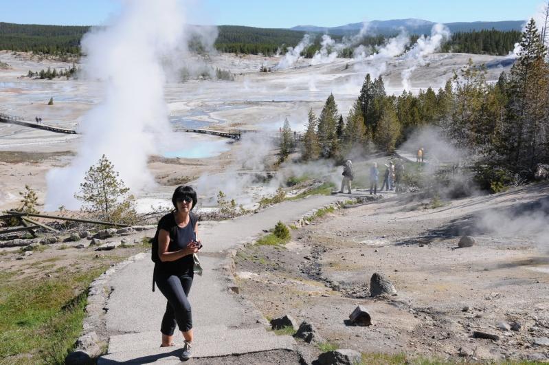 Parc National Yellowstone Dsc_7511