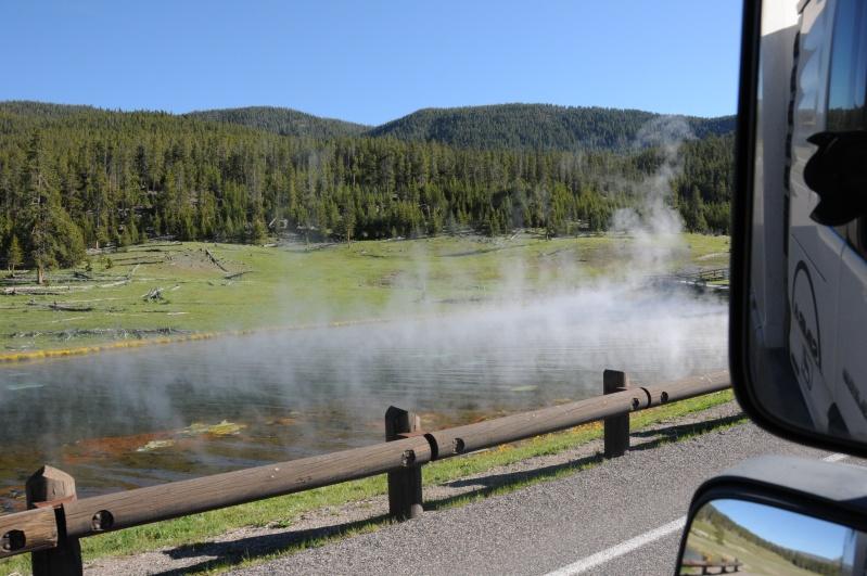 Parc National Yellowstone Dsc_7512
