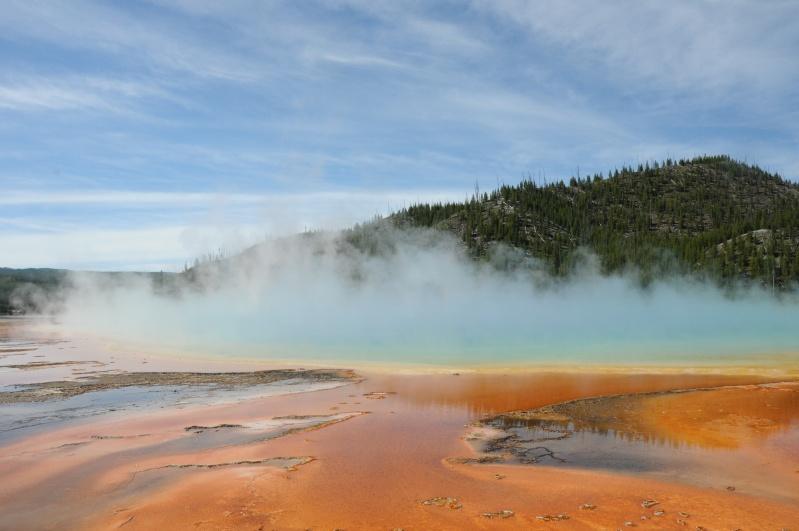 Parc National Yellowstone Dsc_7710