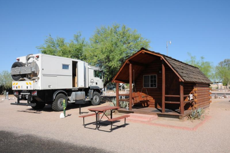 Retour au Gardiennage de Phoenix - Arizona Dsc_8811