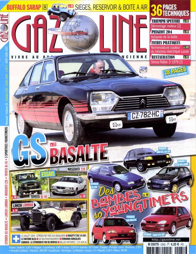 Gazo et GS! M5076s11