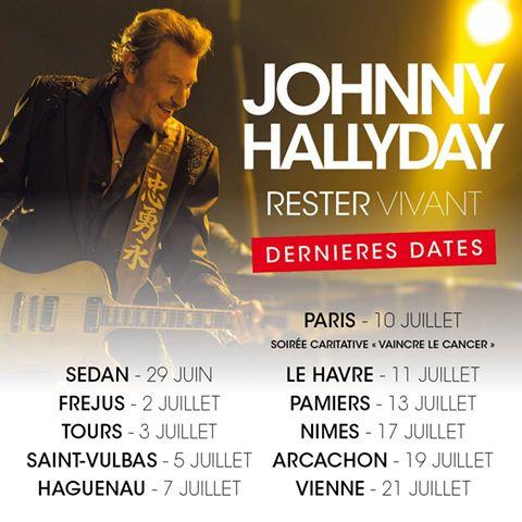 """Tournée 2015/2016 de johnny """"RESTER VIVANT """" Part 2..LA TOURNEE - Page 3 13510910"""