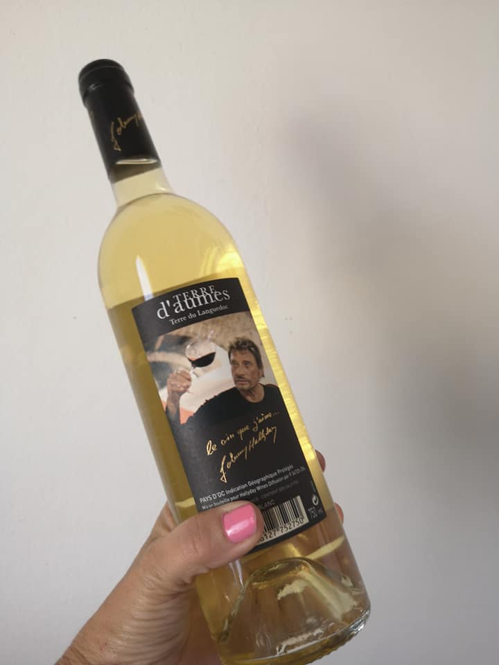 Le vin de Johnny 41256310